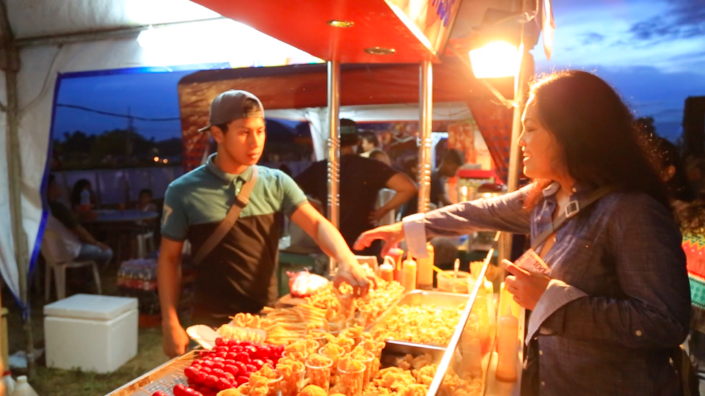 Camarines Sur's Kaogma Festival - Eats More Fun with Kristine